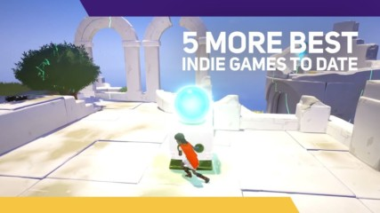 5 More Indie Games