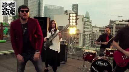 J-ax feat. Il Cile - Maria Salvador (оfficial Video)