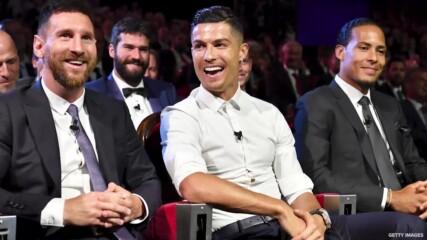 Лео Меси би рекорда на Кристиано Роналдо в Инстаграм