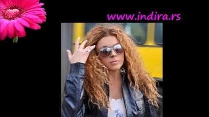 Indira Radic - Zivim da zivim ako prezivim - (Privat Video 2009) (2)