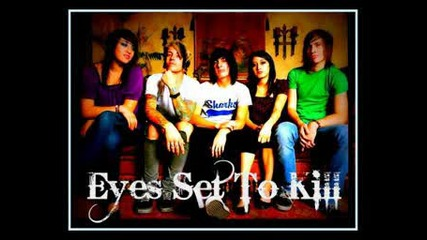 Eyes Set To Kill - Reach