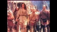 Last of the Mohicans - Indians Visions