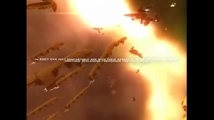 Eve Online Amarr Frigate
