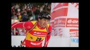 Biatlon Neuner I Bjoerndalen