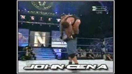John Cena Clip