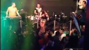 Milica Pavlovic - Mix pesama - (LIVE) - (Club Foam, Vejle 2014)