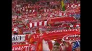 Lfc Fans - You`ll Never Walk Alone
