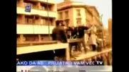 Halid Beslic i Donna Ares - Sviraj nesto narodno - (TV DM)