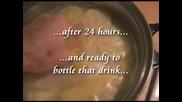 Как Да Си Направите Освежаваща Напитка