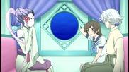 Kamisama Kiss - Episode 9 English Dubbed (kamisama hajimemashita С01 Е09 Английско аудио)