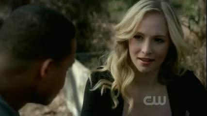 The Vampire Diaries season 3 еп. 17 +бг суб. Част 2/2