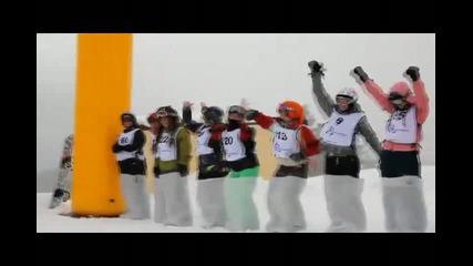 Чепелареада 2013 - (многобой) ски и сноуборд