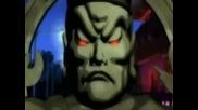 Gantz - Нецензурирана Версия - Епизод 18