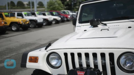 Chrysler Recalls 1.4 Million Cars After Remote Hacking of Jeep