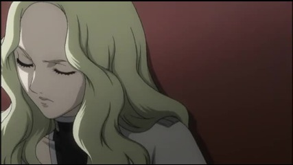 Claymore - Episode - 7