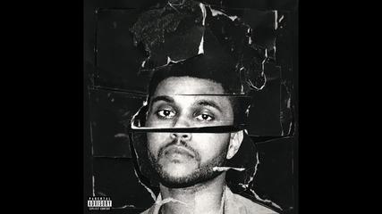 The Weeknd - Prisoner feat. Lana Del Rey ( A U D I O )