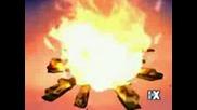 Shaman King Episode 4