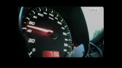 Audi R8 Ускорение До 300 Км/ч