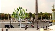 Нови начини за използване на вятърната енергия