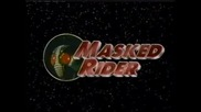 Masked Rider unaired pilot clip