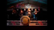 Creamful - N. S. U. - Cambridge Rock Featival 2009