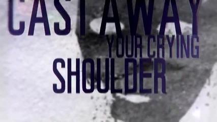 Dead City Lights - Castaway [official Lyric Video ]