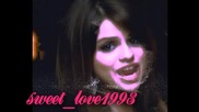 Naturally by Selly Gomez +превод