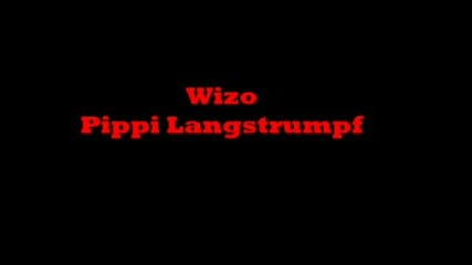 Wizo - Pippi Langstrumpf