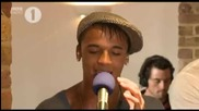 Jls - Umbrella Cover (rihanna) - Live Lounge Tour