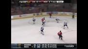 """Вашингтон"" - ""Чикаго"" 4-0 в НХЛ"