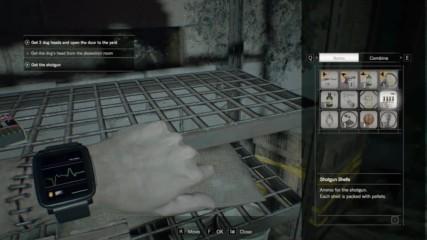 Resident Evil 7 Епизод 4 Гадините от мазето