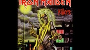 Iron Maiden - Prodigal Son