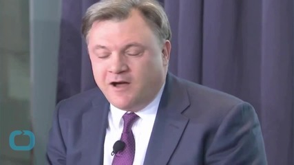 Ed Balls to Join Harvard University as Academic Researcher