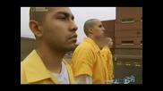 Най - строгите Американски затвори : Малолетни престъпници част 1
