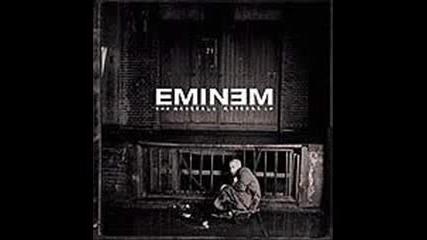 Eminem - Who Knew (marshall Mathers Lp)