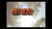Easy Rider - Волният ездач (bluray)