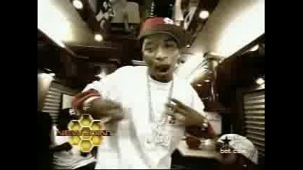 Chingy Ft. Lil' Flip & Boozie - Balla Baby