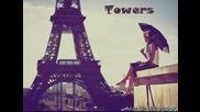 [превод] Little Mix - Towers