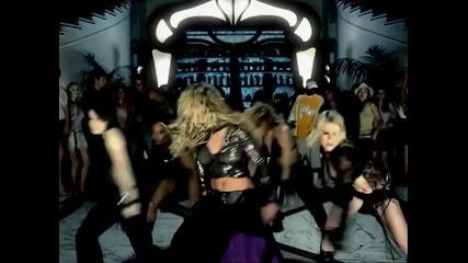 Britney Spears - Boys с (високо качество) и Бг Превод