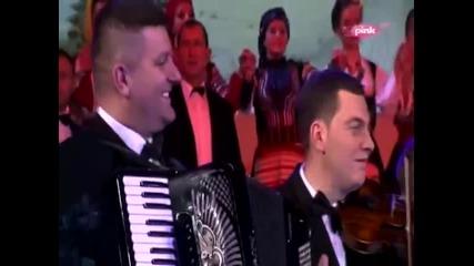 Vesna Zmijanac - Kazni me - Grandovo narodno veselje - (2013)
