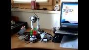 Машина За Подреждане На Кубчето На Рубик