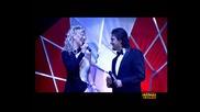 Нелина & Ивайло Гюров Живея За Теб 2 Години Планета Тв 2003