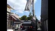 beton pompa - Sermac razpavane
