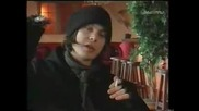 Ville Valo Interview Sub Tv 2003