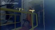 Милко Калайджиев - Ase Me Stin Monaksia ( official video)