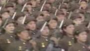 Военен парад в Кндр 2008