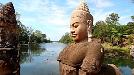 """Без багаж"" в Ангкор Ват (""Без багаж"" еп.115 трейлър)"