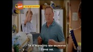H2o 3 Сезон Епизод 4 Част 1 със Бг Субтитри
