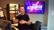 Selena Gomez Talks Bad Liar Petra Collins Coach Camila Cabello More With 103 5 Kiss Fm Chicago