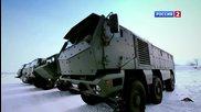 Камаз - 63968 « Тайфун » Създаден за Война - 100% Руска Мощ